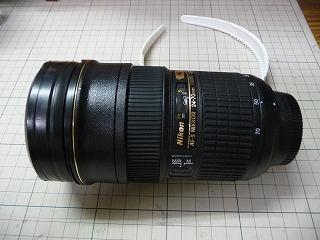 ニコン24-70mm